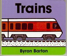 Trains Board Book by Byron Barton https://www.amazon.com/dp/0694011673/ref=cm_sw_r_pi_dp_x_GLgSyb7TW8S45