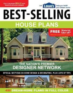 Shop for Best-Selling House Plans (Paperback). Free Shipping on orders over $45 at Overstock.com - Your Online Books Outlet Store! Get 5% in rewards with Club O!