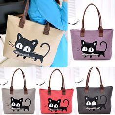 $7.63 (Buy here: https://alitems.com/g/1e8d114494ebda23ff8b16525dc3e8/?i=5&ulp=https%3A%2F%2Fwww.aliexpress.com%2Fitem%2FFree-Shipping-New-2015-Women-Handbag-shoulder-Casual-Women-Bag-Woven-canvas-tote-bag-Cute-Cat%2F32304170931.html ) Free Shipping New 2015 Women Handbag shoulder Casual Women Bag Woven canvas tote bag Cute Cat Shopping Bag Office Lady Lunch Bag for just $7.63