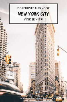 Wat zijn de leukste New York bezienswaardigheden tijdens een stedentrip New York? Je leest hier al mijn New York tips en een leuke New York route! #newyork #newyorkcity #amerika #stedentrip Bronx Zoo, Broadway Nyc, Travel Usa, Liverpool, New York City, Skyscraper, Times Square, Tours, America