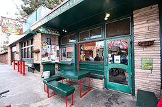 Macy's European Coffee House + Bakery // Flagstaff, AZ