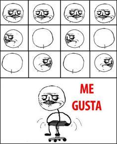 :megusta: