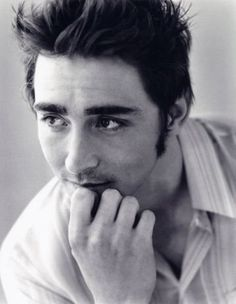 Lee Pace -- Thranduil in The Hobbits series, Garret in  Twilight Breaking Dawn part 2, The Fall, Miss Pettigrew Lives for a Day, Lincoln, Guardians of the galaxy, and When in Rome.