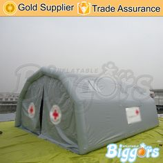 Inflatable Medical Tent Inflatable Hospital Tent Inflatable Outdoor Emergency Tent  #Affiliate