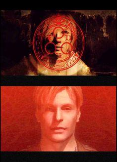 Silent Hill 2 & Silent Hill 3 - Save Screen Silent Hill Origins, Silent Hill 2, Save Screen, Vampire Masquerade, Alien Isolation, Bioshock, Elder Scrolls, Fullmetal Alchemist, Dragon Age