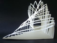 Origami architecture involves the three-dimensional reproduction of architecture, geometric patterns Architecture Origami, Conceptual Architecture, Parametric Architecture, Pavilion Architecture, Interior Architecture, Architecture Geometric, Movement Architecture, Contemporary Architecture, Geometric Patterns