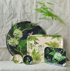 By Michael Angove Embossing Folder, Dinnerware Designs, Tableware, British, China, Trays, Dinnerware, Tablewares, Dishes