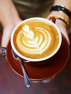 Wake up and smell our favorite kinds of coffee