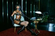 Naomi-Campbell-Spring-Summer-2015-Agent-Provocateur 1