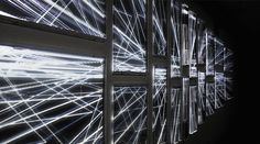 Watch a Light Art Installation Get Down in the Club | The Creators Project