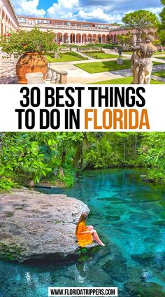 30 Best Things to do in Florida   Ultimate Florida Bucket List   Epic Things to do in Florida   30 things to do in florida, florida bucketlist, things to do in florida, bucketlist florida, florida bucketlust you must try, visit florida, florida vacation, springs in florida, best places in florida, best destinations in florida, florida destinations