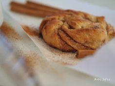 Maailman paras korvapuusti | World's best cinnamon roll | Avec Sofie