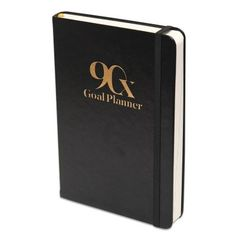 The best goal-setting system and personal planner developed to help you achieve your goals. Outline your action steps, organize goals, track progress, journal thoughts and ideas. Think Big & Hustle Hard. Achieving Goals, Achieve Your Goals, Goal Setting Life, Life Journal, Journal Ideas, Bullet Journal, Planner Organization, Organizer Planner, Perfect Planner