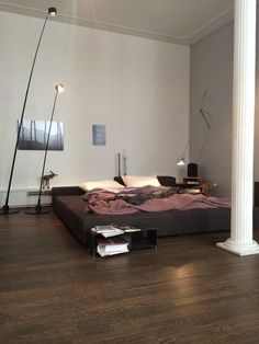 Extra wall bed - Living Divani