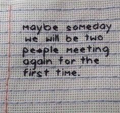 I can only hope..but hope is such a thin thread these days..jeff