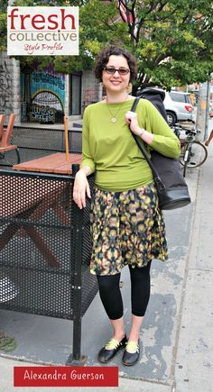 On her way to Yoga with her Matt and Nat yoga bag, Mandala Design skirt and top and Curious Oddities bike necklace.