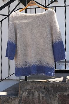 Ravelry: Project Gallery for Mothed pattern by Mags Kandis