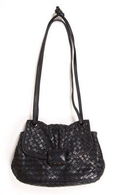 BOTTEGA VENETA SHOULDER BAG @Michelle Coleman-HERS