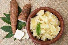 Propiedades medicinales de la yuca o mandioca