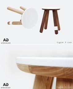 modern korean furniture. designers from south korean studio modern furniture e