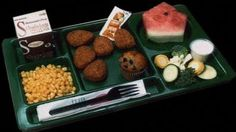 The government can look through your child's lunchbox and decide that they know better than you how to feed your child.  They can also then charge you for the lunch they substitute.  What's particularly galling about this story is they substituted chicken nuggets(?) for a turkey sandwich.