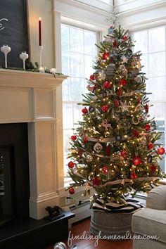 Finding Home Christmas Tree