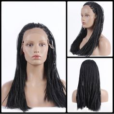 GET $50 NOW | Join RoseGal: Get YOUR $50 NOW!http://www.rosegal.com/lace-wigs/gorgeous-long-braided-synthetic-lace-710088.html?seid=2275071rg710088