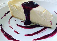 """Amerikanischer New York Cheesecake - so wie der berühmte """"Lindy's"""", ein raffiniertes Rezept aus der Kategorie Backen. Bewertungen: 516. Durchschnitt: Ø 4,8."""