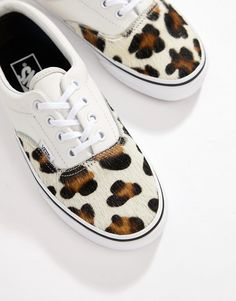 e7167dc673 16 Desirable Leopard Vans images