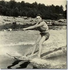 Rare Photos, Great Photos, Elvis Presley, Young Elvis, Big Lake, King Of Music, Thing 1, Rhythm And Blues, Thats The Way