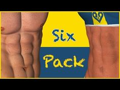 "Six Pack - ""Abdominaux Sculptés"" - No Music - YouTube"