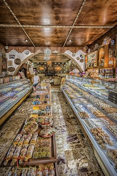 Candy Snack Shop in North Cyprus North Cyprus, 7 Continents, List Of Countries, Paphos, 10 Picture, Holiday Apartments, Greeks, Small Island, Travel Goals