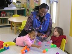 The Intersection of Play and Math in Early Childhood   National Association for…