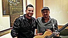 Tato Henriquez pinned Grammy Award winning artist