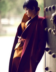 """Waiting Alone"" 