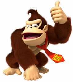 DK thumbs up in colour.