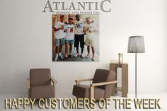 Happy Customer of the week - http://charlotteabf.com/happy-customer-week-32/ #Business, #Customer, #Job, #Service