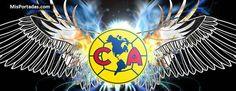 imagenes del america para facebook | Cover de Aguilas del America para facebook | Portadas para facebook