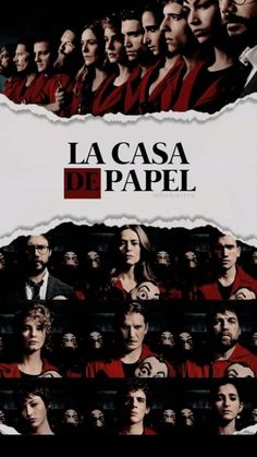 (notitle) - L a C a s e D e P a p e l - Lenora Netflix Series, Series Movies, Tv Series, Money Wallpaper Iphone, Aesthetic Photography Nature, Spencer Hastings, Actress Wallpaper, Practical Jokes, Netflix And Chill
