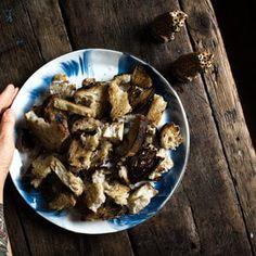 Kodin Kuvalehti – Blogit | Oispa aina nälkä! – Pieni suuri oivallus: leivänpaahdintortilla! Meat, Chicken, Ethnic Recipes, Food, Essen, Meals, Yemek, Eten, Cubs