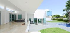 Gardenia 1691 by Díaz Paunetto Arquitectos amazing architecture for the outdoor pool area