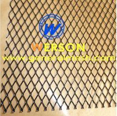generalmesh grille de calandre de voiture ,Grille racing,Grille de calandre Universelle  Maillage : 21mm x 8mm paisseur :1 mm, 0.8mm Dimension 130cm x 30cm