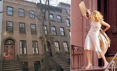 Carrie's Bradshaw home for sale!