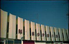 Monoprix, Arles.