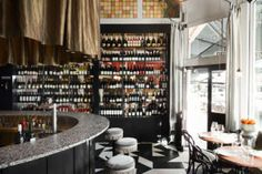 Bouzy Bar À Vin: French Wine Bar in Armadale by Brahman Perera | Yellowtrace
