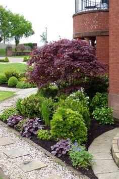 Anne Macfie Garden Design | Gallery of Completed Projects - Anne Macfie Garden Design