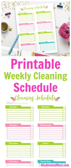 The Ultimate Household Chore List Family chore charts, Chart and House