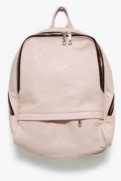 Backpack (Blush)