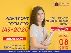Analog Education is Ranked IAS coaching in India. Join our IAS training center at Analog IAS Academy, India's Best IAS Coaching in Hyderabad, Top IAS institute in Bangalore and Delhi for Civil Services Examination conducted by UPSC Civil Service, Word Doc, Training Center, Coaching, Education, Words, Training, Teaching, Educational Illustrations
