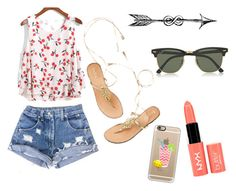 """""""Summer!"""" by biacopoli on Polyvore"""